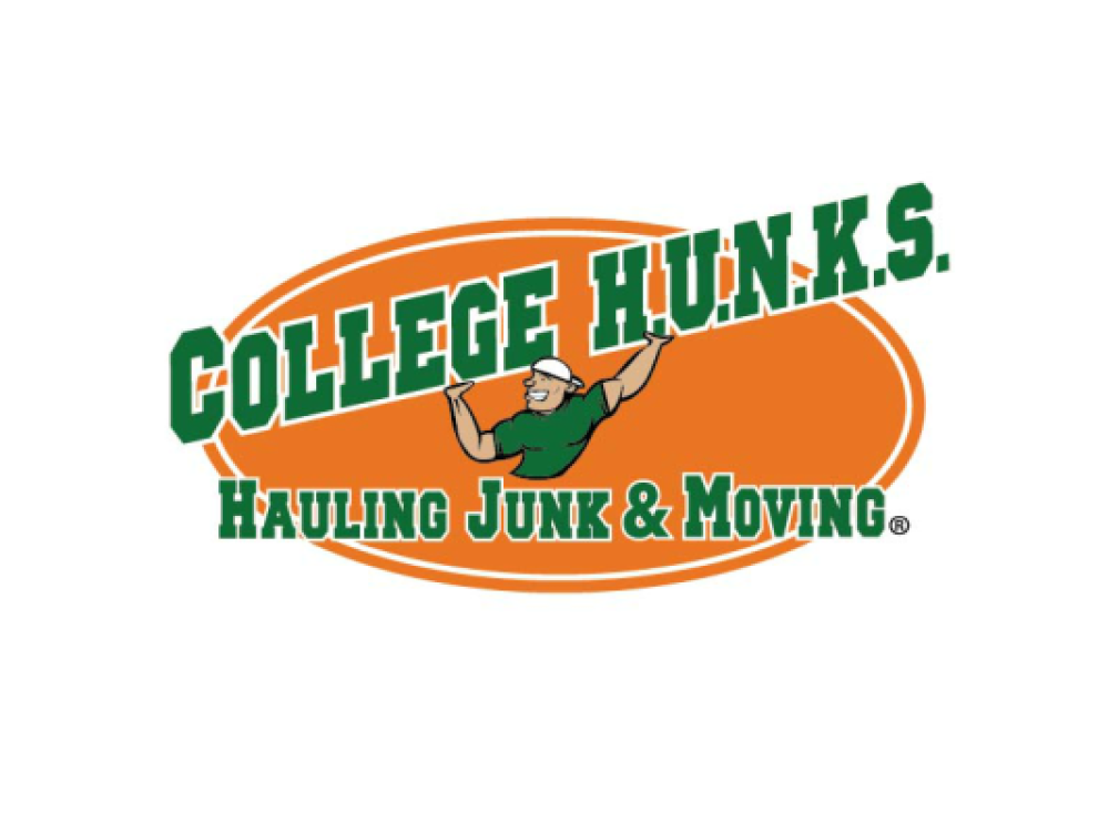 College Hunks Hauling Junk & Moving logo