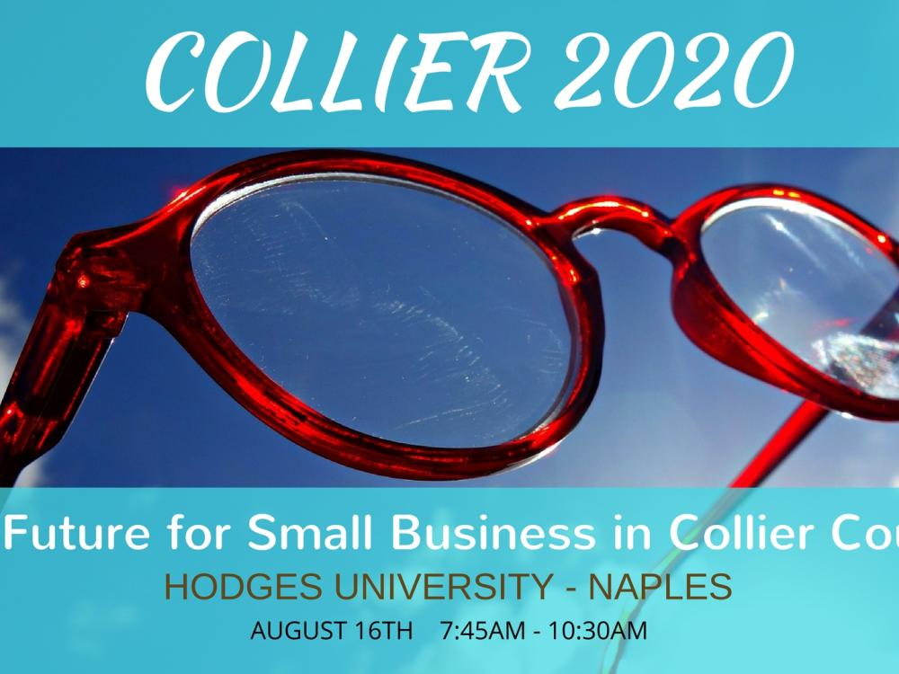 The Future of Small Business in Collier County