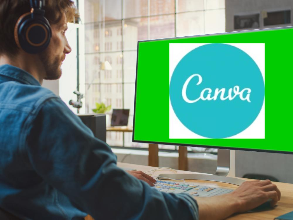 Create Your Business Graphics Using Canva