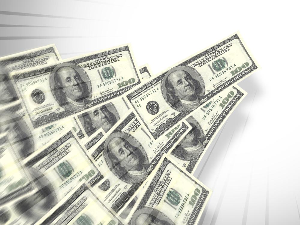 3-Year Cash Flow Statement