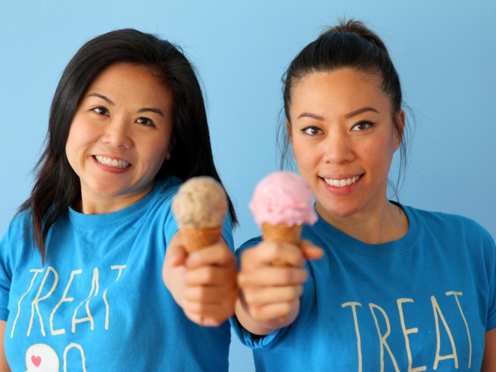 Cocobella Creamery - Vegan Ice Cream Shop