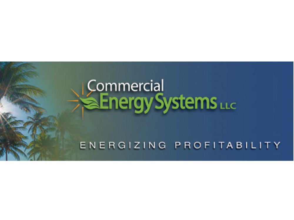 Commercial Energy Systems