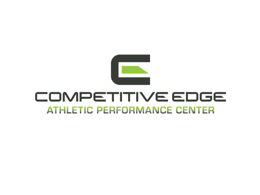 Competitive Edge Sports Performance Program logo