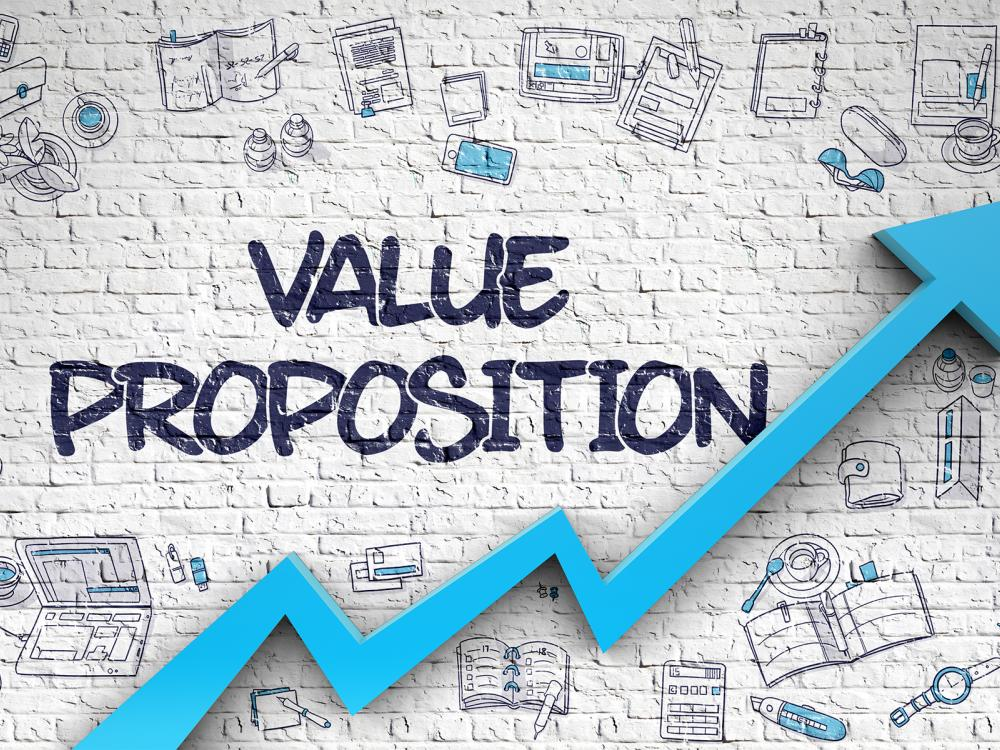 Creating a Value Proposition: A Key First Step in Building a Profitable Business