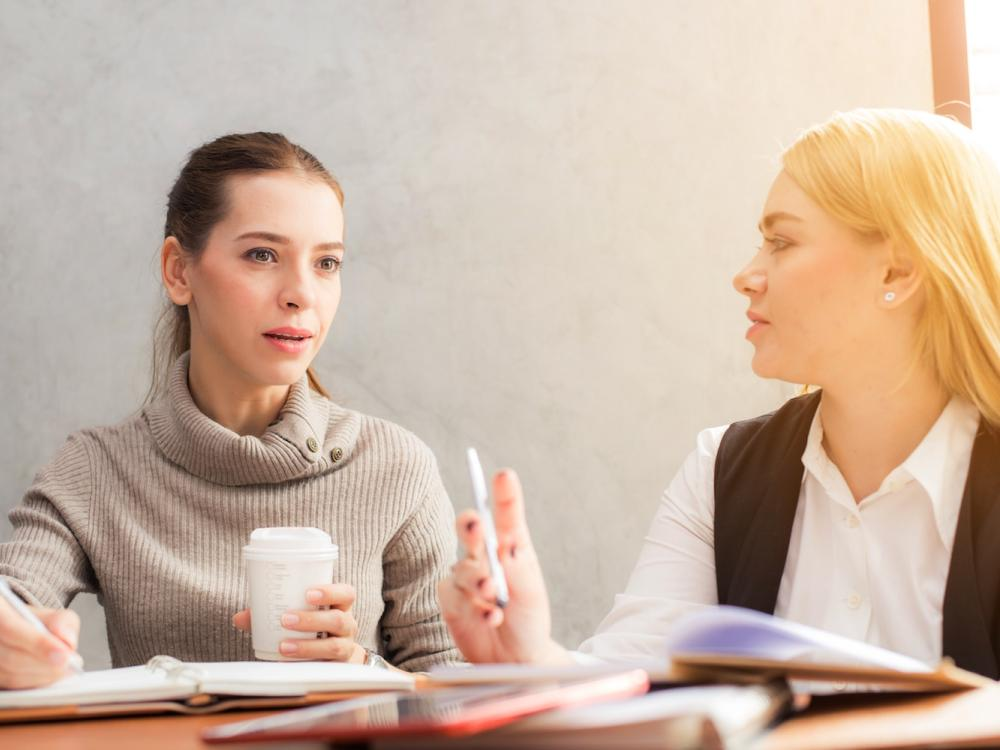 How Women-Owned Businesses Can Support One Another