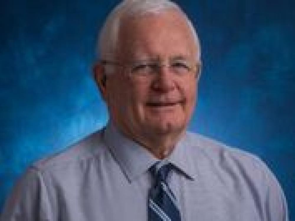 Ed Coleman - SCORE Volunteer