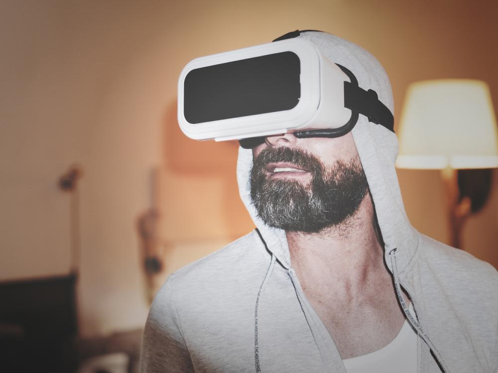 How Can Small Businesses Use Augmented Reality?
