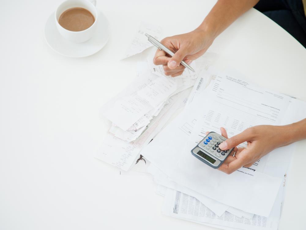 Budgeting FAQ