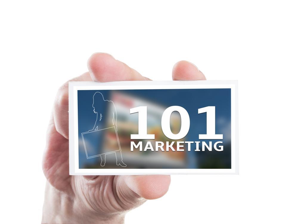 Marketing FAQ