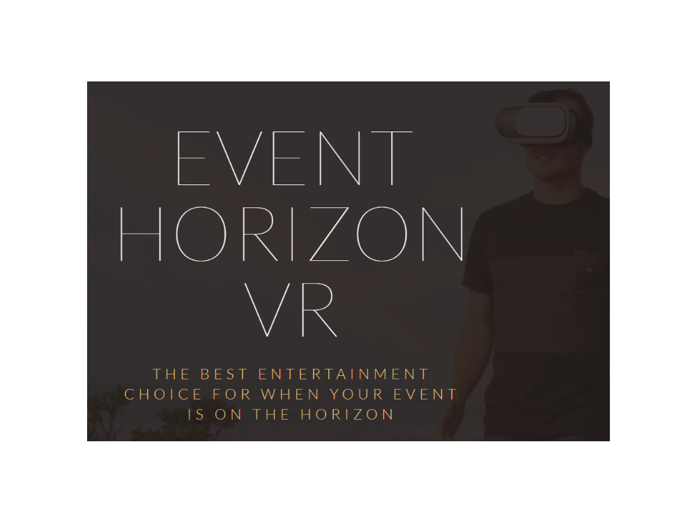 Event Horizon VR