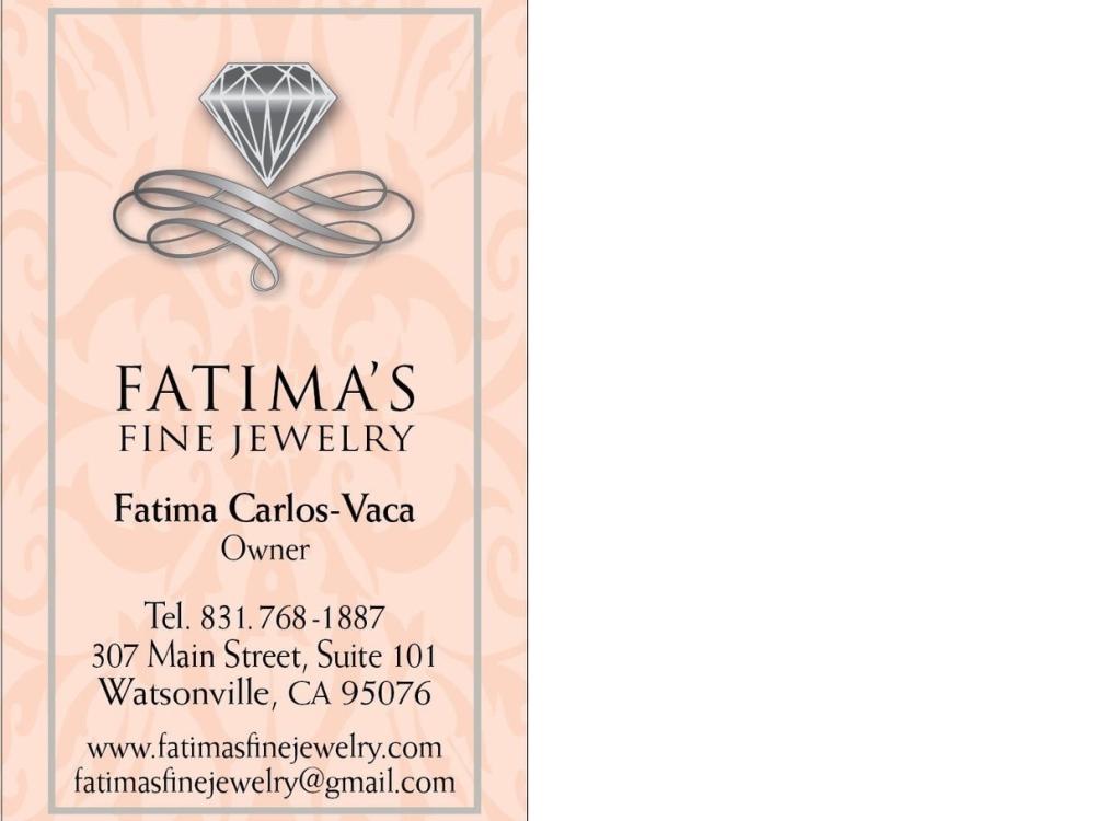 Fatima's Fine Jewelry