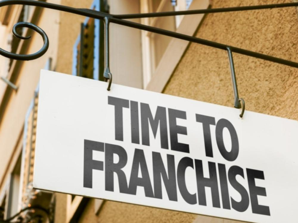 Could a Franchise Be in Your Future? SCORE Can Help You Decide