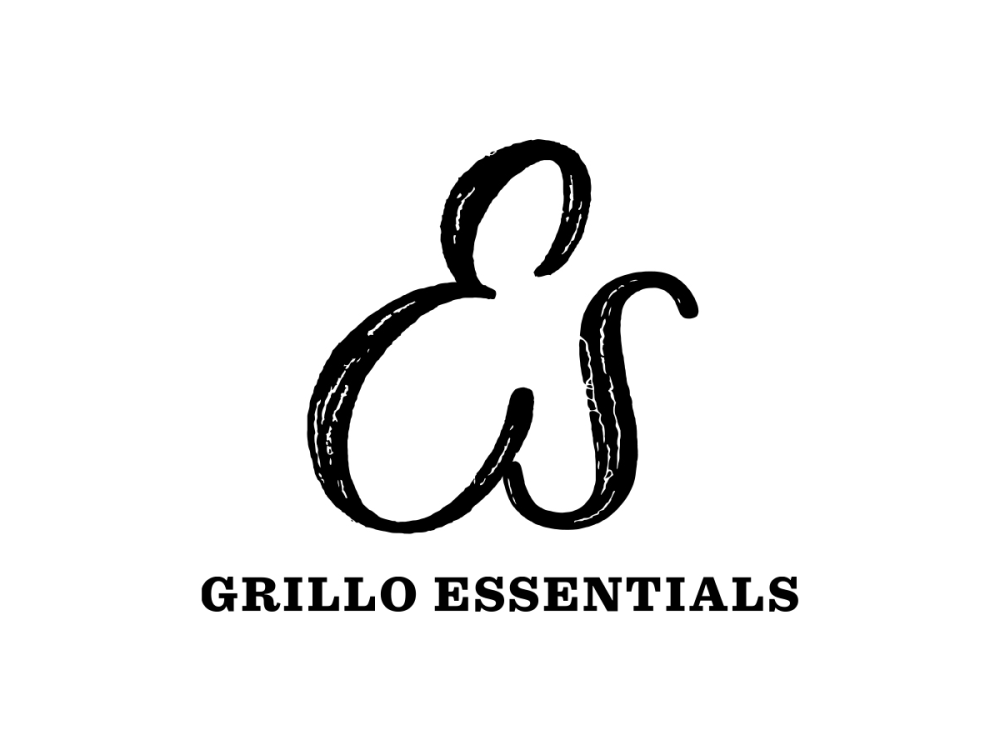 Grillo Essentials logo