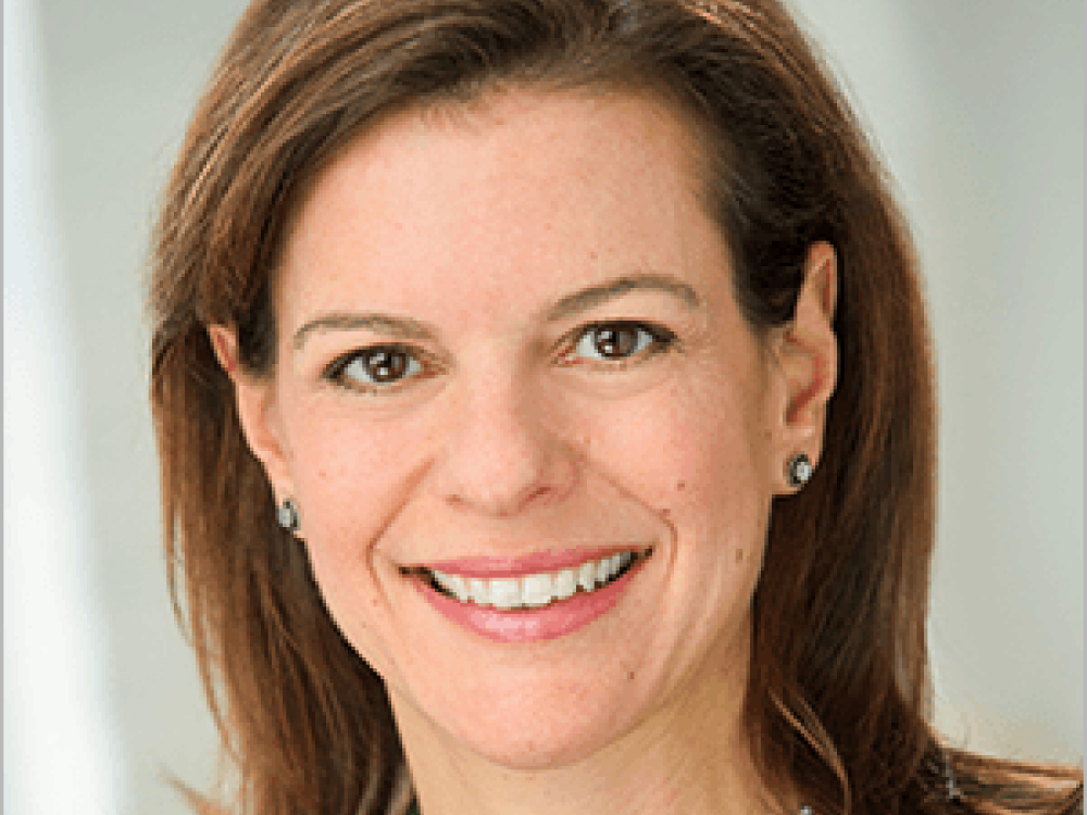 Keynote Video: Non-Bank Financing with Andrea Gellert