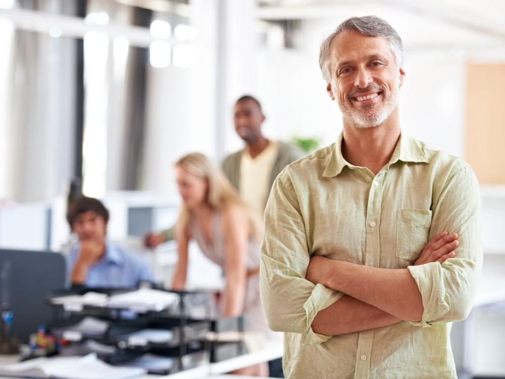 Building a company culture