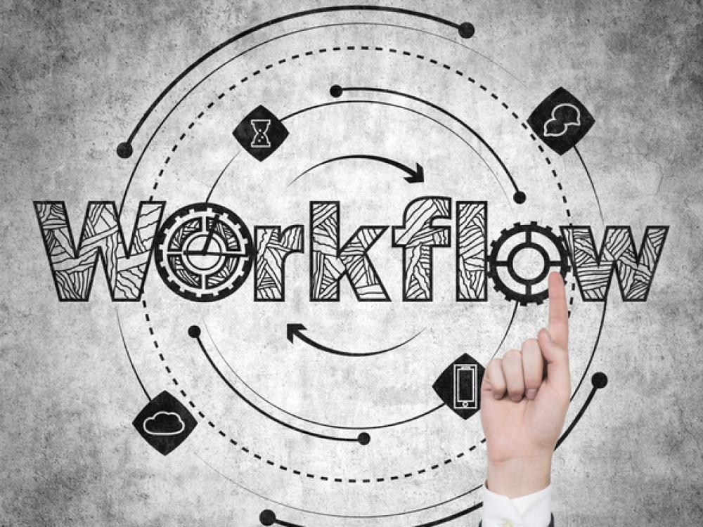 Creating an Effective Business Workflow