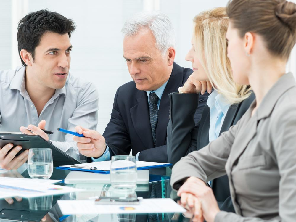 Private Companies Can Benefit From Advisors