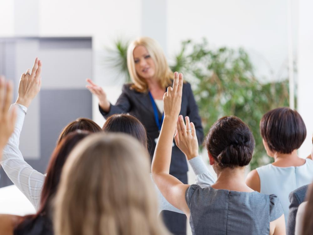 Workshop   Simple Steps for Starting Your Business