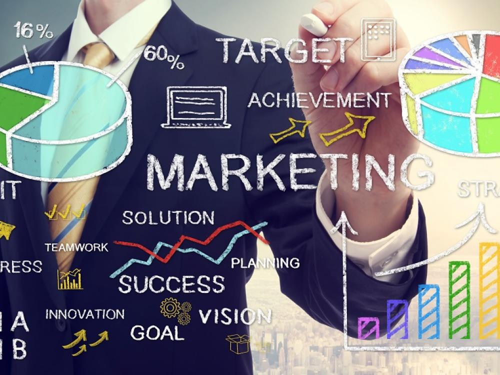 Marketing strategies to help grow your business