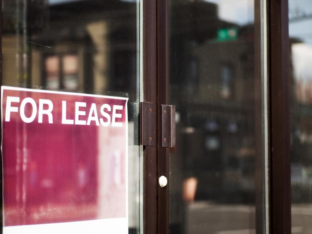 Commercial Leasing