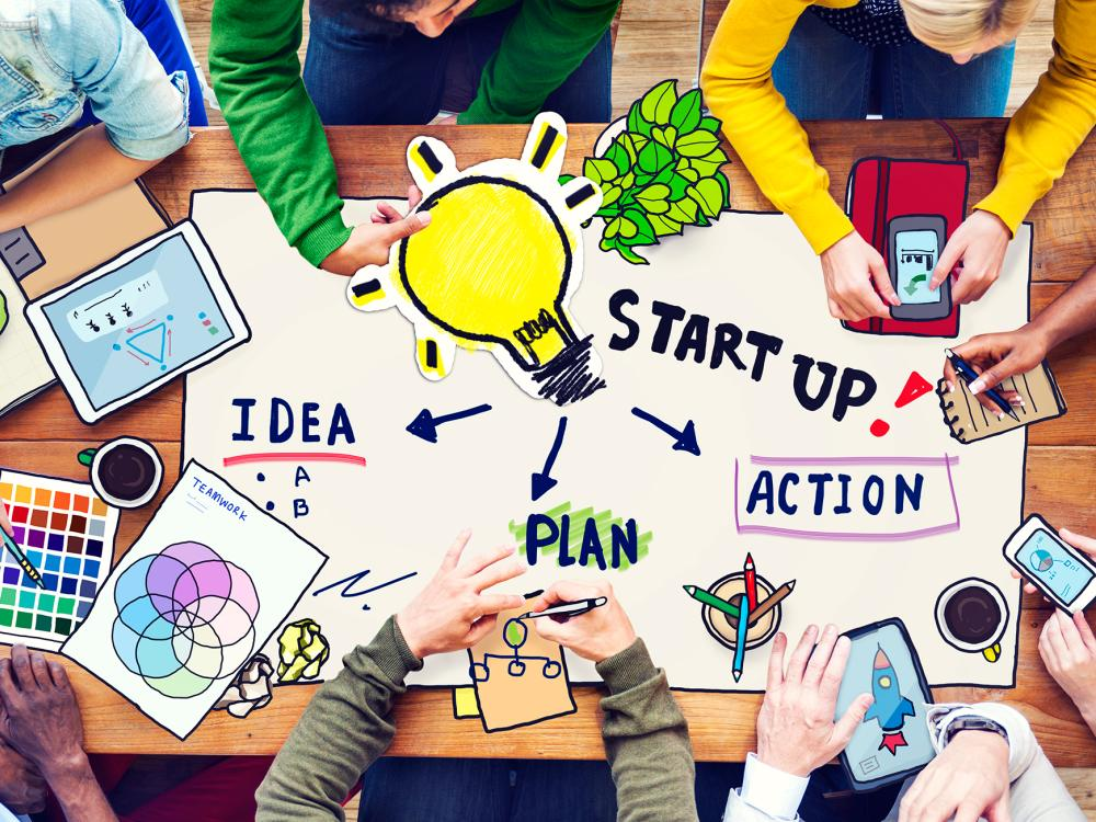 3 Phases of Starting a Business Plan