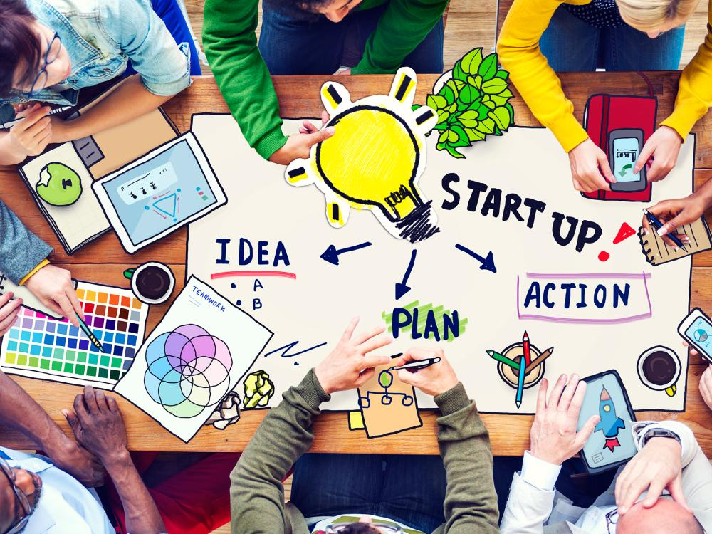 Resources to Help You Start Your Business