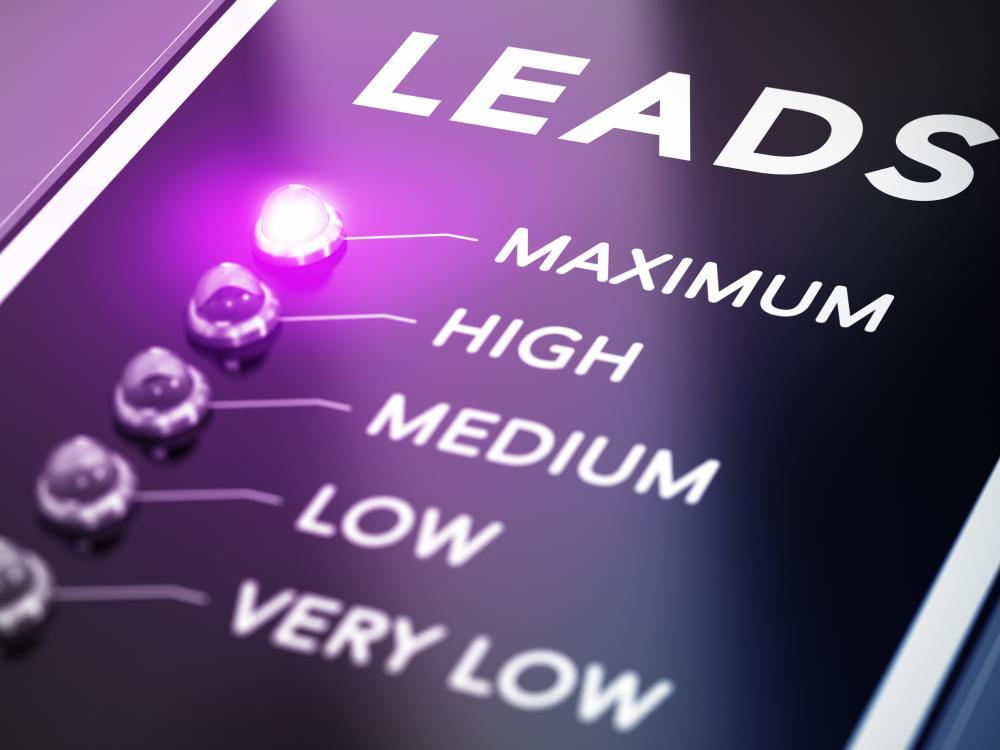 Lead Generation on LinkedIn