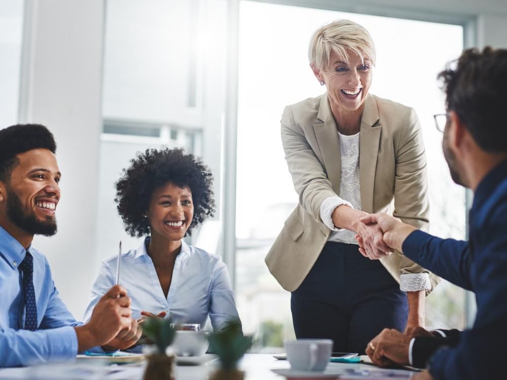 Social Enterprise Accelerator 2020 Signature Cohort