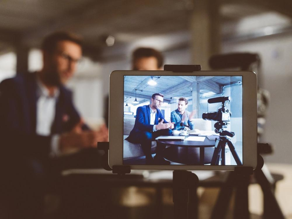 Ways to use videos to boost your small business