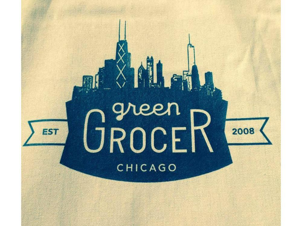 SCORE Workshops Give Great Advice to Green Grocer Chicago