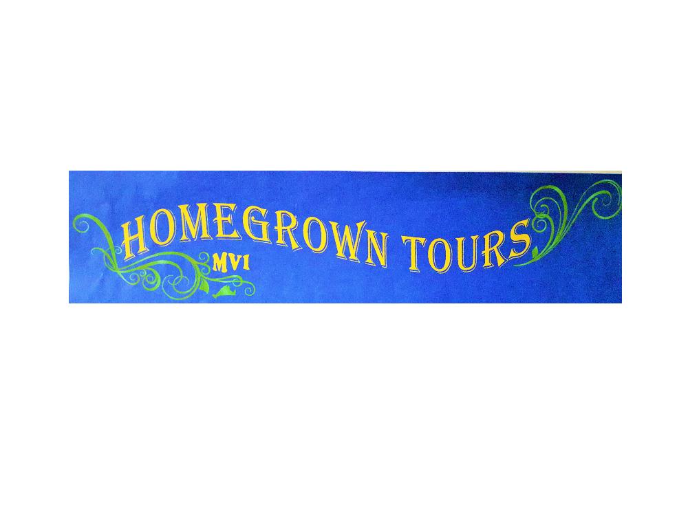 HomeGrown Tours MVI