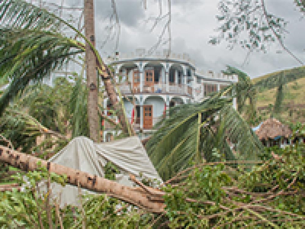 Hurricane Preparedness Checklist