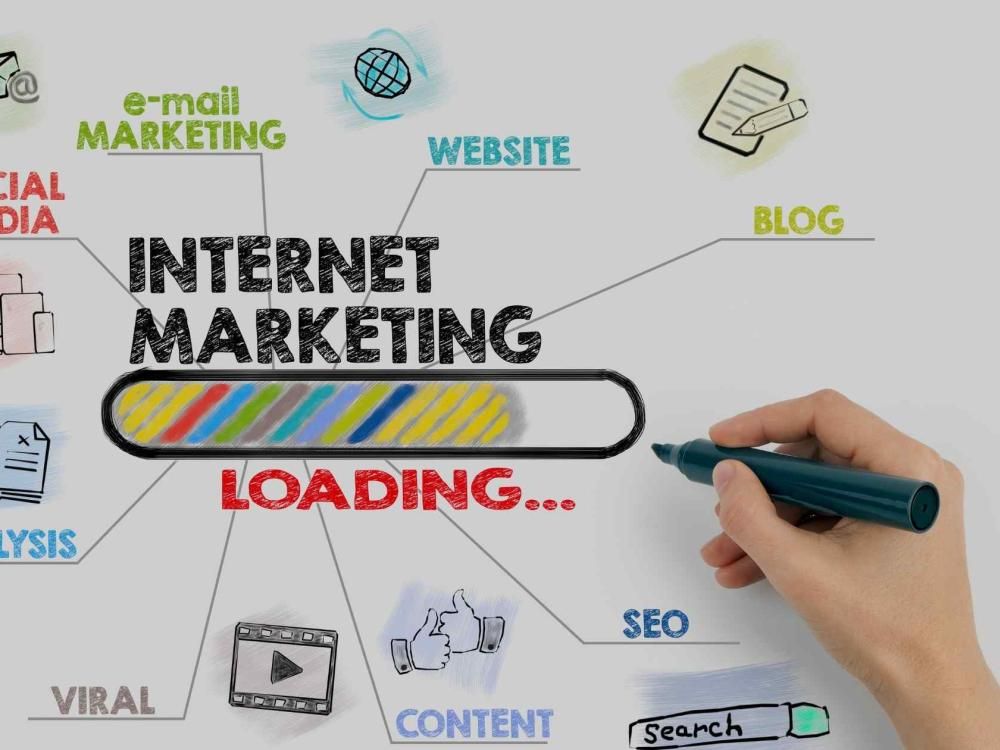 Internet Marketing Series 5 of 5 - Email Marketing for 2021