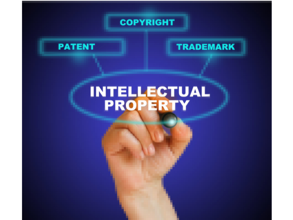 Intellectual Property & The Business of Licensing