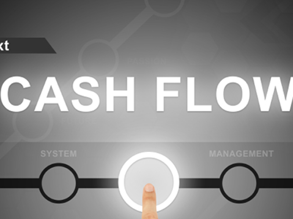 Is Your Cash Flow Keeping Your Business From Financing Success?