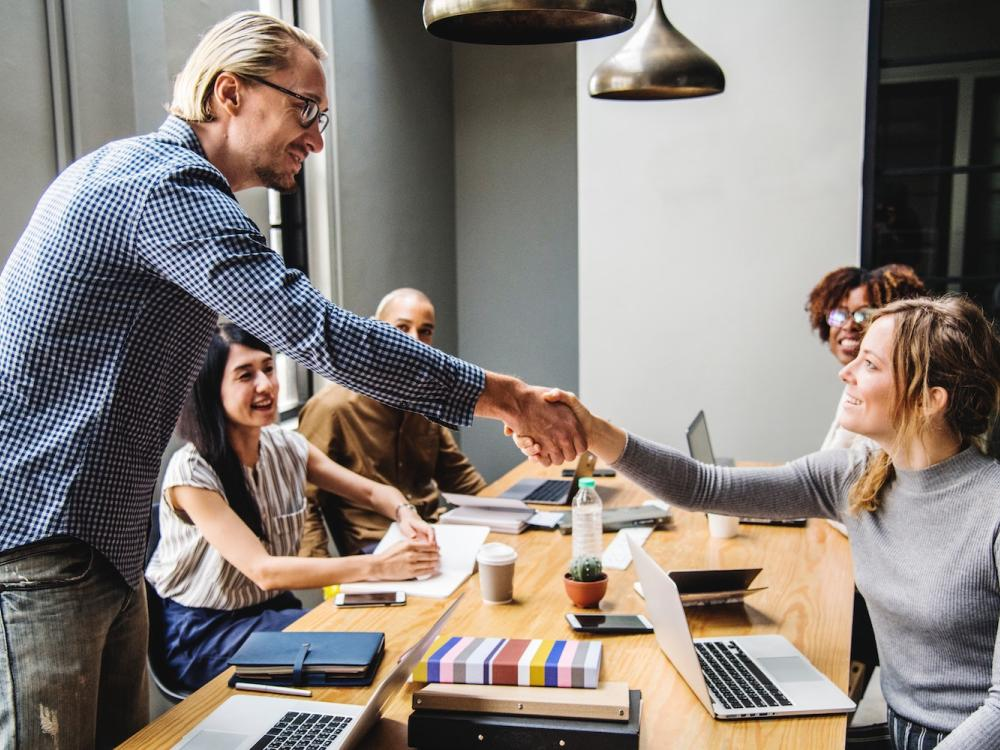 Ways Small Businesses and Nonprofits Mutually Benefit from Each Other