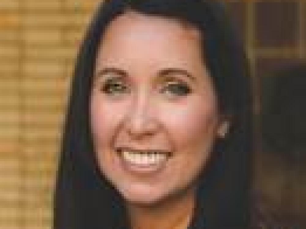 Jessica Hubbard-Davis - Paychex