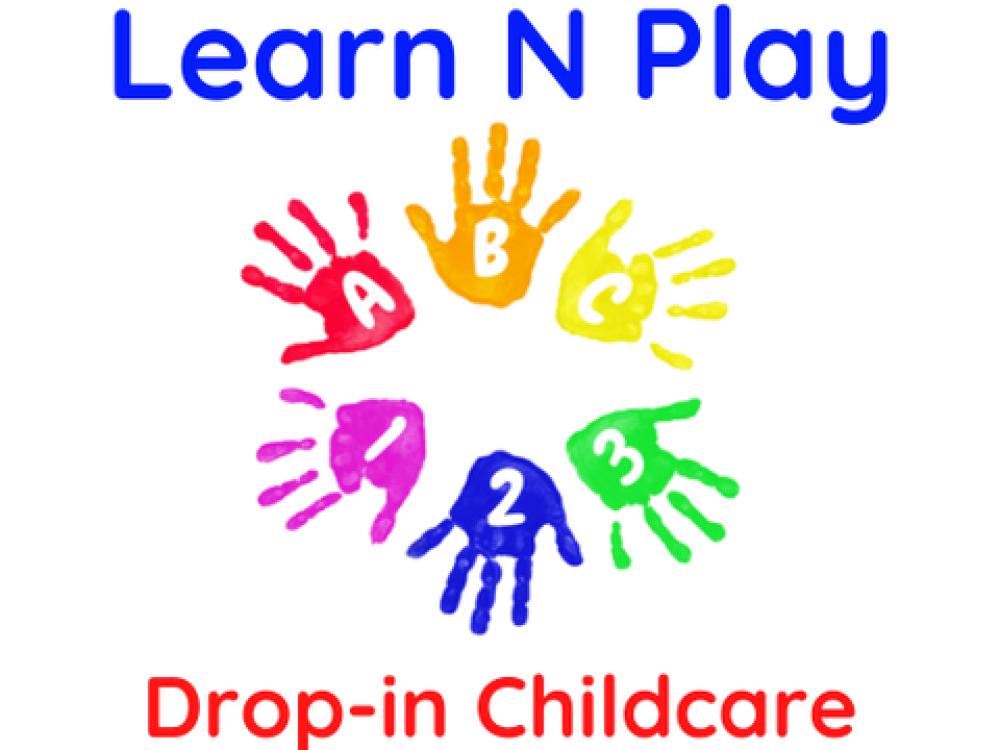 Learn N Play logo