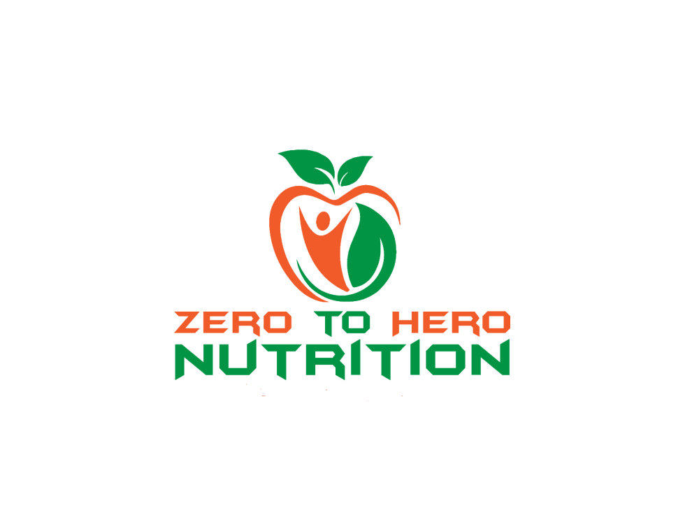 Zero to Hero Nutrition logo