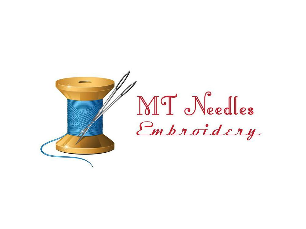MT Needles Embroidery