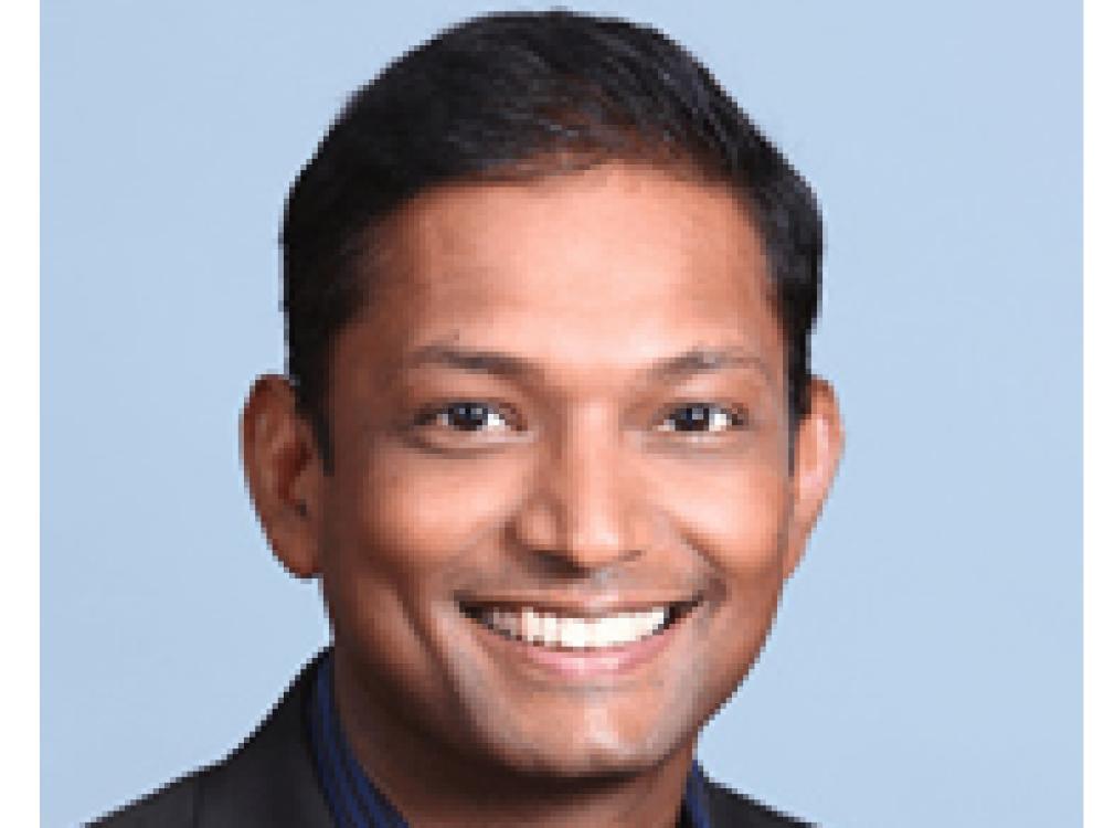Manish Vrishaketu