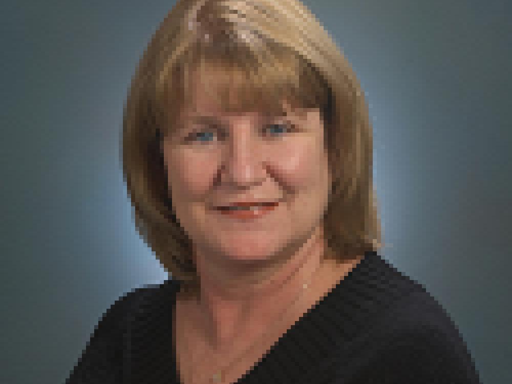 Martha  O'Gorman