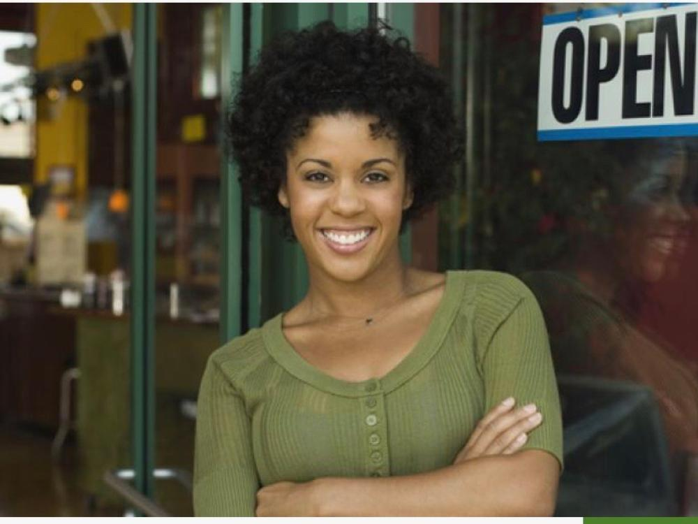 Minority Entrepreneurship- Going from Side Hustle to High-Growth Enterprise