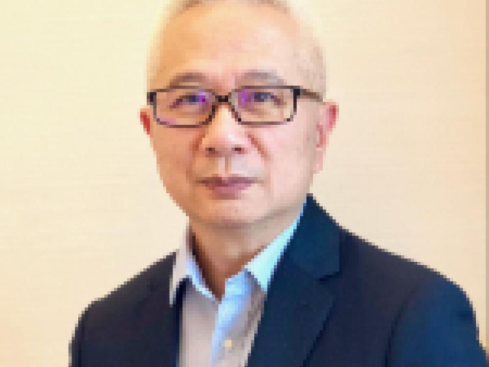 Mitchel  Chang