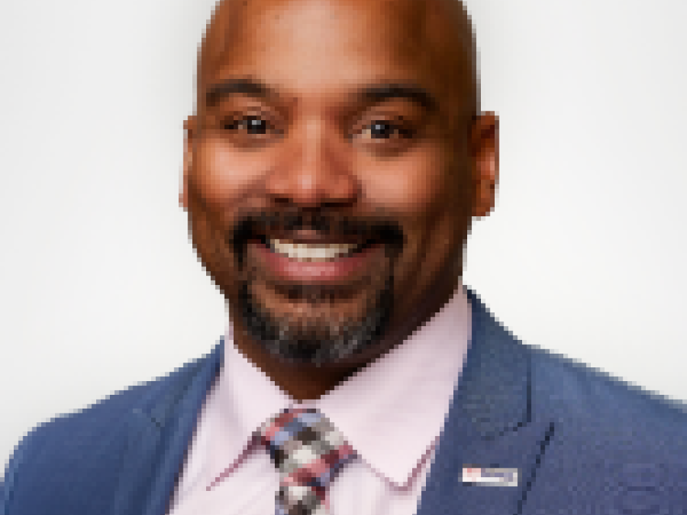 Morris  Jackson II