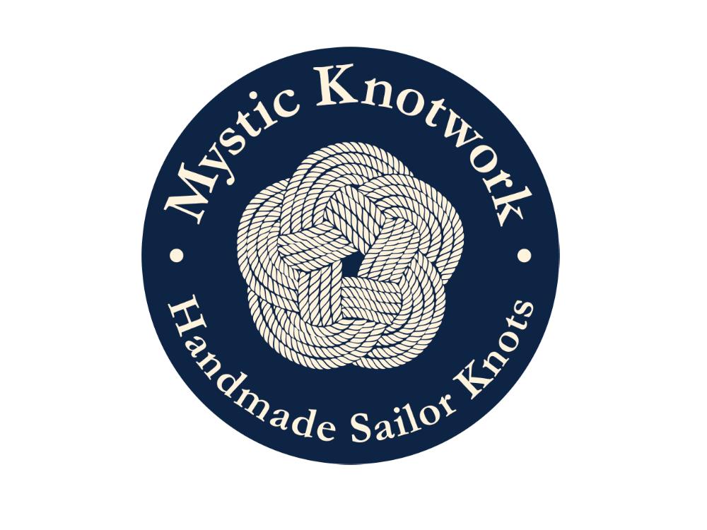 Mystic Knotwork Logo