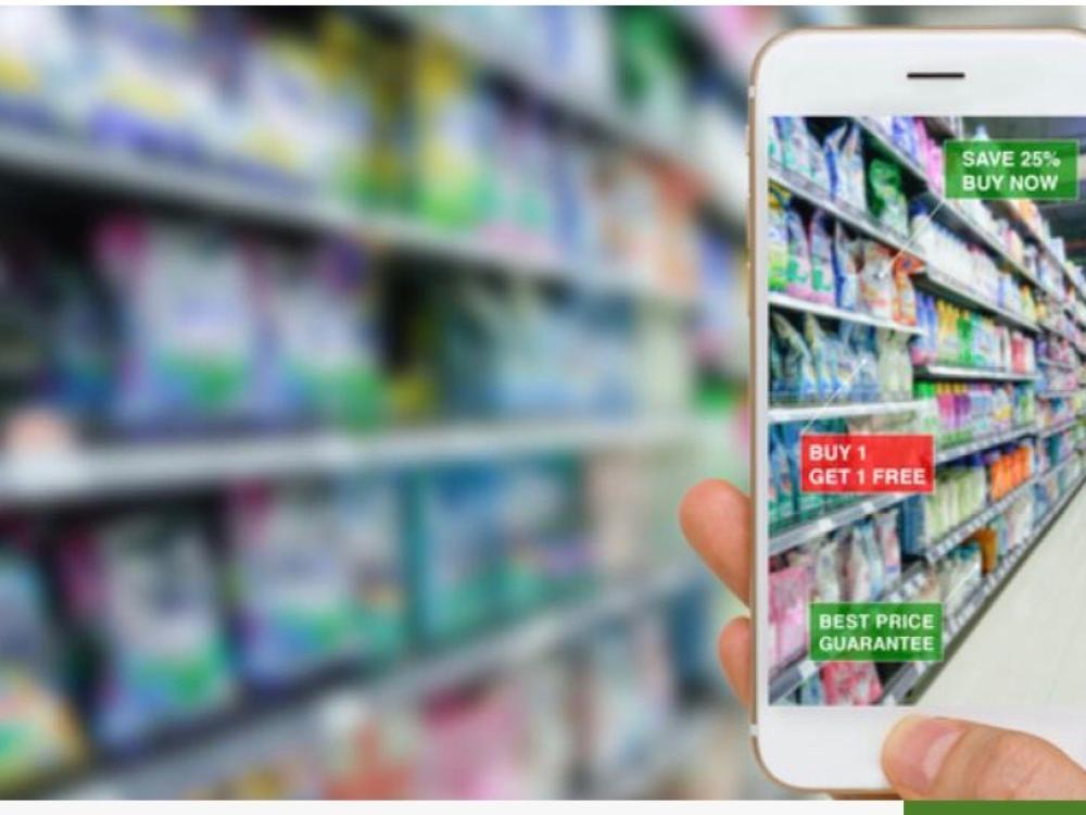 Nextgen Retail- Integrating On and Offline for the Perfect Customer Experience
