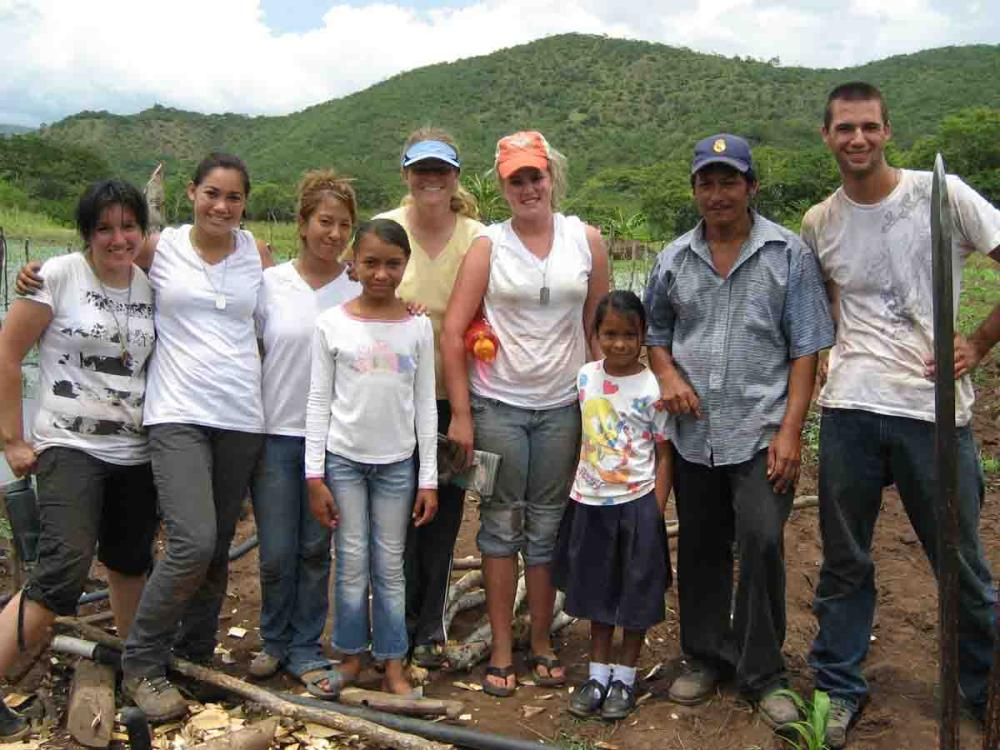 Travel Alive Offers Language Immersion and Volunteer Experience