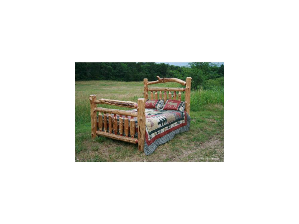 Osage Creek Log Furniture