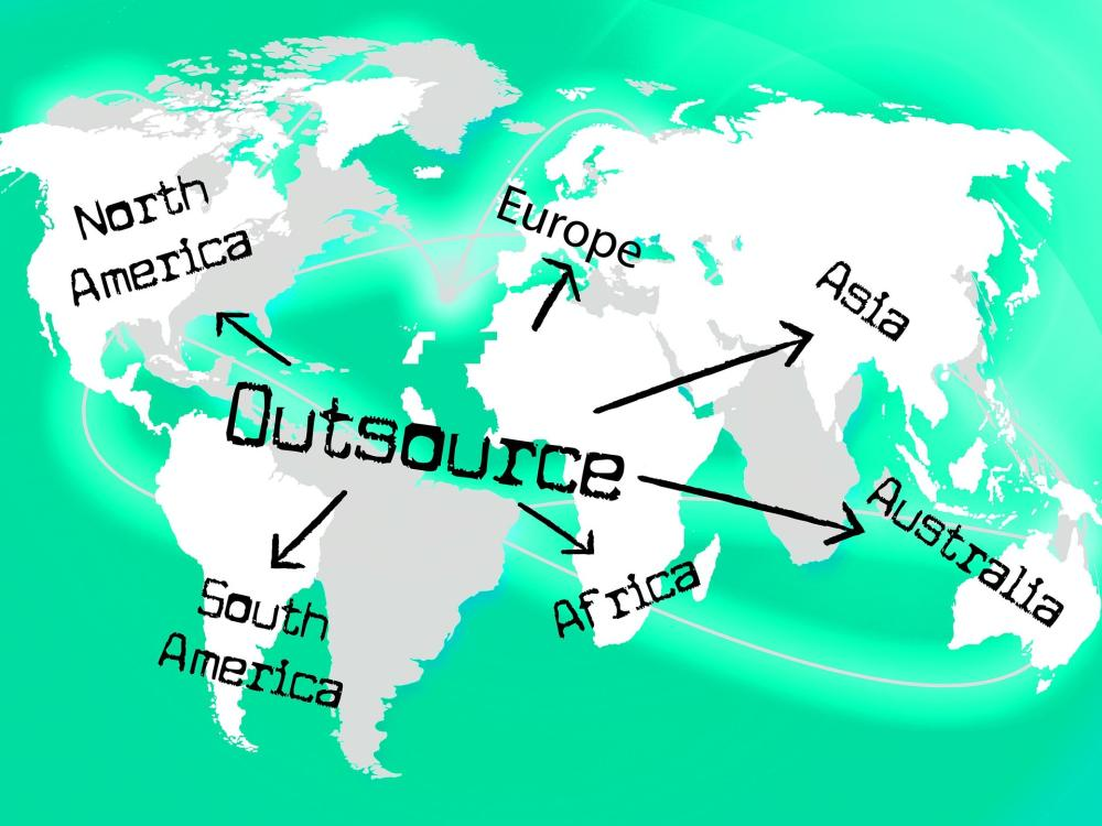 Pros and Cons of Outsourcing: What You Need to Know